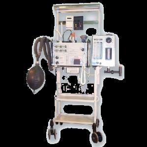 Аппарат ИВЛ переносной Фаза-5 НР