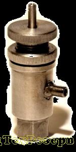 Клапан предохранительный к ВК-75, ВК-30