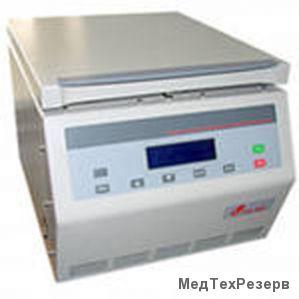 Центрифуга гематокридная ЦГ-2-12