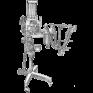 Аппарат ингаляционного наркоза Полинаркон-2П мод.161